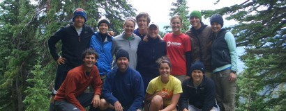Colorado Backpacking Trips